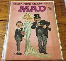 MAD MAGAZINE BACK ISSUE # 104 JULY  1966