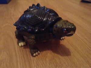 Teenage Mutant Ninja Turtles Mini-Playset: Tokka Technodrome (1993)