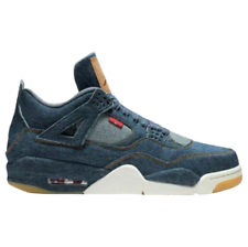 Jordan 4 Retro Blue