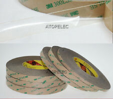 3M 300LSE Double Sided SUPER STICKY ADHESIVE TAPE 1.5mm*55M - Cell Phone Repair