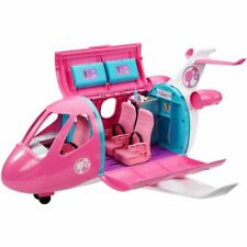 Barbie Dreamplane Set da Gioco - Rosa (GDG76)
