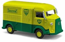 Busch 41921 - 1/87/h0 Citroen H recuadro auto-bp solexine-nuevo