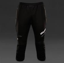 UHLSPORT ANATOMIC TECH PROFESSIONAL SOCCER 3/4 PANTS Long Shorts FREE SHIPPING L