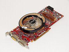 ASUS EAH4870 1GB GDDR5 GRAPHICS CARD  ATI RADEON VIDEO CARD NIB NEVER INSTALLED!