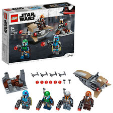 LEGO Star Wars 75267 Mandalorianer™ Battle Pack Speeder-Bike N1/20