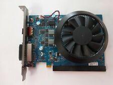 Dell nVidia GeForce GTX 1650 4GB PCIe W/ HDMI & DVI Ports Video Card