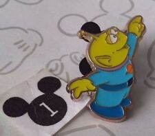 Alien Facing Right Toy Story Characters Little Green Men TDR Tokyo Disney Pin
