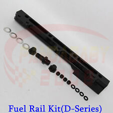 High Volume D-Series Engine Fuel Rail For Honda Civic D15B7 D15B8 D16A6 D16Z6 BK