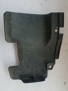 2000 2001 2002 2003 2004 TOYOTA AVALON FRONT RIGHT SIDE FENDER SEAL  5373608010