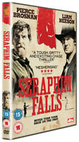 Seraphim Falls DVD (2007) Liam Neeson, Von Ancken (DIR) cert 15 ***NEW***