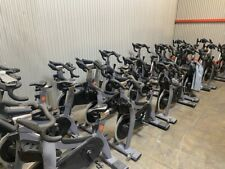 EXERCISE BIKES - 20 x Stages SC3 Indoor CYCLING CARDIO Fitness BIKES Gym YOGA