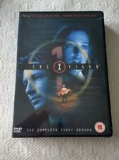 The X Files: Complete First Season Series 1 (7-Disc DVD) New & Sealed