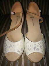 New Look Women's Platforms, Wedges Mid Heel (1.5-3 in.) Sandals & Beach Shoes