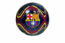 Fc Barcelona Authentic Official Licensed Soccer Ball Size 5 - 02-1