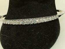 Bangle VS1 Fine Diamond Bracelets