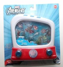 Avengers Marvel Assemble Initiative Water Game Blip Toys Retro Childhood NWT