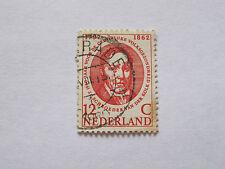 Handstamped Pre-Decimal Used European Stamps