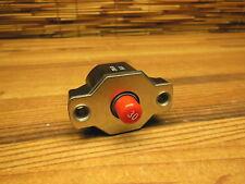 Klixon 30A Breaker CDM-30 T.I. 9824 push button