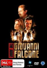 Giovanni Falcone - The Judge (DVD, 2007)  Brand new, Genuine & Sealed  - D100