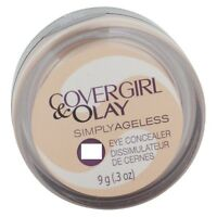 COVERGIRL & OLAY SIMPLY AGELESS EYE CORRECTOR  9 GRAMS # 230 CORRECTOR MAKEUP