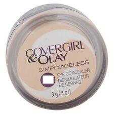 COVERGIRL & OLAY SIMPLY AGELESS EYE CORRECTOR  9 GRAMS # 230 CORRECTOR MAKEUP
