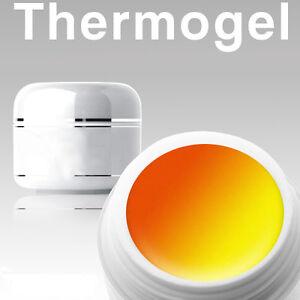 4ml Thermogel orange-gelb*