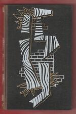 Théâtre de Jean-Paul Sartre. Gallimard 1953. N°2734. Cartonnage Mario Prassinos.