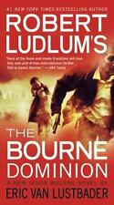 The Bourne Dominion by Ludlum, Robert; Van Lustbader, Eric