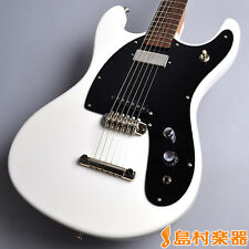 mosrite JRM 2015 Johnny Ramone Electric Guitar Japan Limited Rare White