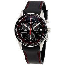 Certina DS-2 Chrono Black Dial Mens Quartz Watch C024.447.17.051.03
