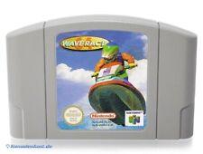 N64 / Nintendo 64 Spiel - Wave Race Modul