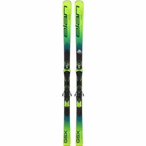Elan Ski GSX FUSION X + EMX 12.0 GW FUSION - 180cm - UVP 949,95€ - 2019/2020