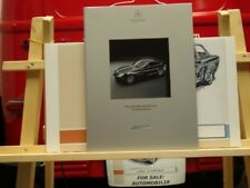 Mercedes Benz SLR McLaren brochure
