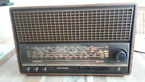 Grundig RF 640 Transistorradio