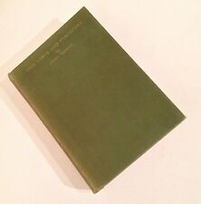 Time, Taste and Furniture John GLOAG 1st ed 1925 Grant Richards VG design SCARCE