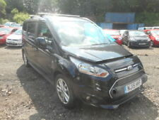 FORD TOURNEO CONNECT GR TITANIUM 7 SEATER SALVAGE DAMAGED REPAIRABLE T DIESEL