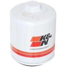 K&N HIGH FLOW OIL FILTER FOR MAZDA LFVE WLAT WEAT S5-DPTS L5 1.5 2.0 2.5 3.0L I4