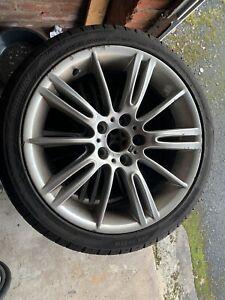 BMW MV3 Alloy Wheels Genuine & Staggerd