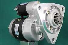 MTS Belarus 50 52 80 82  12V 2,8kW  Anlasser/Starter/Getriebeanlasser Neuteil