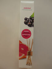 Pajoma Raumduft Grapefruit Cassis Beere - Made in Germany Diffuser Duftöl 50 ml