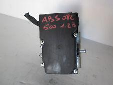 POMPA ABS FIAT 500 S CINQUECENTO 1.2 BENZINA 3 PORTE 2007
