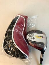 *NICE* Cleveland Hibore XLS 15* Fairway 3 Wood Fujikura Red Stiff + HC (3036)