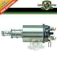 E4NN11390AC NEW Ford Tractor Starter Solenoid 2000 3000 4000 4000SU 2600 3600+