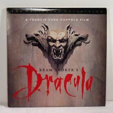 DRACULA > Francis Ford Coppola < 1993 CRITERION Edition LD CAV w/ extras