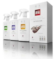 AUTOGLYM PERFECT INTERIOR COLLECTION CLEANING GIFT SET PACK