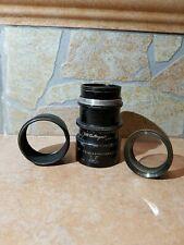 Dallmeyer LONDON  DALLON TELE-ANSTIGMAT  Lens 5.6 /F 10 inch 250mm