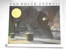 The Polar Express, Chris Van Allsburg, DJ, Caldecott Winner