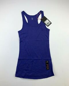 RAPHA Women's Merino Sleeveless Base Layer Size XS New