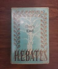 Day's End: And Other Stories, Bates, H. E,