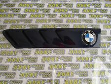 GRILLECAPOT GAUCHE NEUF REF.51138397505 BMW Z3